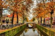 Vé máy bay Sài Gòn đi Amsterdam Vé máy bay Sài Gòn đi Amsterdam