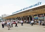 Những điều cần biết khi làm thủ tục ở sân bay Tân Sơn Nhất. Những điều cần biết khi làm thủ tục ở sân bay Tân Sơn Nhất.