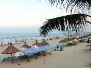 Sầm Sơn bãi biển đẹp và sạch của Thanh Hóa Sầm Sơn bãi biển đẹp và sạch của Thanh Hóa