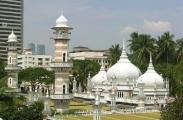 Vé máy bay Hà Nội đi Kuala Lumpur Vé máy bay Hà Nội đi Kuala Lumpur