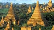 Vé máy bay Hà Nội đi Myanmar Vé máy bay Hà Nội đi Myanmar