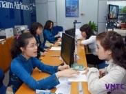 Làm thế nào để mua vé máy bay tại Bình Định Kinh nghiệm mua vé máy bay tại Bình Định