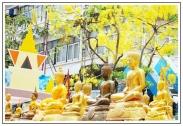 Du Xuân Ất Mùi với vé máy bay giá rẻ đi Thái Lan Du Xuân Ất Mùi với vé máy bay giá rẻ đi Thái Lan