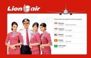 Lion Air Hãng hàng không Lion Air