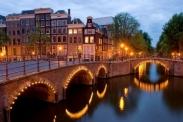 Vé máy bay Hà Nội đi Amsterdam Vé máy bay Hà Nội đi Amsterdam
