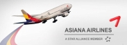Asiana Airlines Hàng hàng không Asiana Airlines