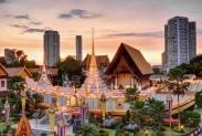 Vé máy bay Sài Gòn đi Bangkok Vé máy bay Sài Gòn đi Bangkok