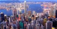 Du Xuân Ất Mùi với vé máy bay giá rẻ đi Hong Kong Du Xuân Ất Mùi với vé máy bay giá rẻ đi Hong Kong