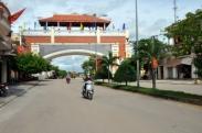 Địa điểm du lịch tại Bình Định Địa điểm du lịch tại Bình Định. P.1