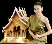 Vé máy bay Hà Nội đi Luang Prabang Vé máy bay Hà Nội đi Luang Prabang