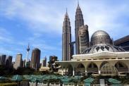 Đặt mua vé máy bay đi Malaysia ở TP.HCM Đặt mua vé máy bay đi Malaysia ở TP.HCM