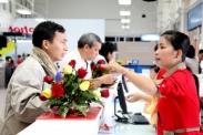 Giá vé máy bay Tuy Hòa Sài Gòn Bảng giá vé máy bay Tuy Hòa đi TP.HCM của các hãng hàng không