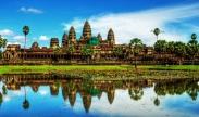 Vé máy bay Hà Nội đi Phnom Penh Vé máy bay Hà Nội đi Phnom Penh