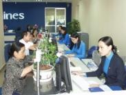 Làm thế nào để mua vé máy bay tại Hòa Bình Kinh nghiệm mua vé máy bay tại Hòa Bình