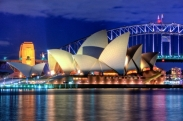 Vé máy bay Sài Gòn đi Sydney Vé máy bay Sài Gòn đi Sydney