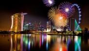 Du Xuân Ất Mùi với vé máy bay giá rẻ đi Singapore Du Xuân Ất Mùi với vé máy bay giá rẻ đi Singapore