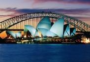 Vé máy bay Sài Gòn đi Úc Vé máy bay Sài Gòn đi Úc