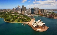 Đặt mua vé máy bay đi Úc ở TP.HCM Đặt mua vé máy bay đi Úc ở TP.HCM
