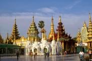 Du Xuân Ất Mùi với vé máy bay giá rẻ đi Yangon Du Xuân Ất Mùi với vé máy bay giá rẻ đi Yangon