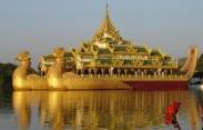 Vé máy bay Hà Nội đi Yangon Vé máy bay Hà Nội đi Yangon